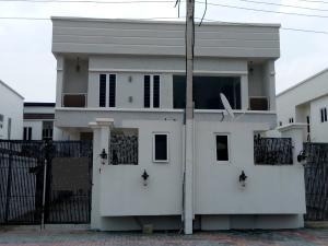 4 bedroom House for rent Chevron Alternative Route chevron Lekki Lagos