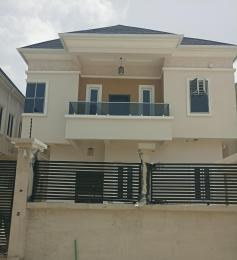 4 bedroom House for sale Chevron Alternative Drive chevron Lekki Lagos