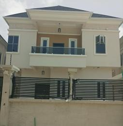 4 bedroom House for sale Chevron Alternative Drive chevron Lekki Lagos