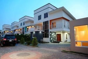 House for sale Ikeja GRA Ikeja Lagos