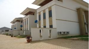 4 bedroom Commercial Property for rent - Asokoro Abuja