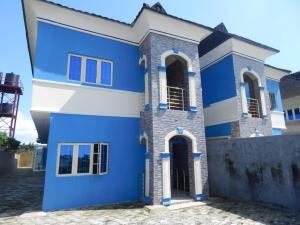 5 bedroom House for sale Okun Ajah, off Abraham Adesanya road Lekki Scheme 2 Okun Ajah Ajah Lagos