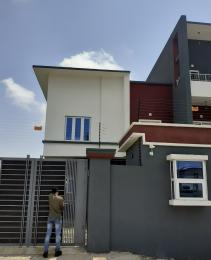 4 bedroom Semi Detached Duplex House for sale Iponri Iponri Surulere Lagos