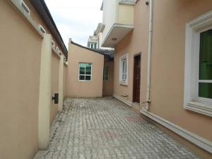 4 bedroom House for sale Shonibare Estate Shonibare Estate Maryland Lagos