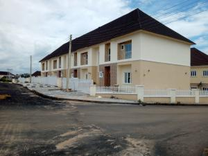 4 bedroom Terraced Duplex House for sale Airport road Lugbe Lugbe Abuja
