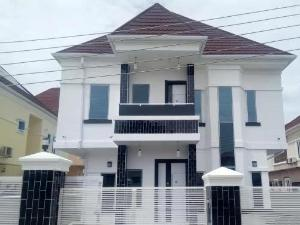 House for sale Crown estate, close to Shoprite  Sangotedo Ajah Lagos