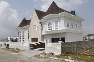 5 bedroom Detached Duplex House for rent Lakeview Park II Estate, Orchid road by 2nd toll gate, Lekki Lagos
