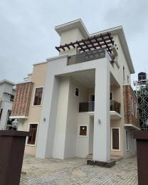 5 bedroom Detached Duplex House for sale GRA Ikeja GRA Ikeja Lagos