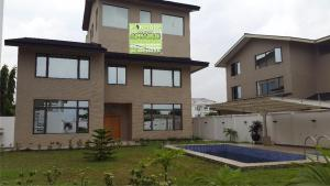 5 bedroom Flat / Apartment for sale Banana Island Ikoyi Lagos