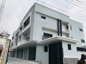 5 bedroom Terraced Duplex House