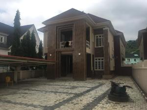 5 bedroom Detached Duplex House for sale Katampe Ext Abuja