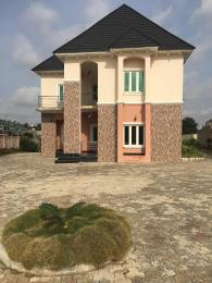 6 bedroom Detached Duplex House for sale Gwarimpa Gwarinpa Abuja