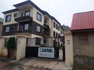 2 bedroom Flat / Apartment for sale Plot 467, Diank Apartment, by mobil petrol station  Mabushi Abuja