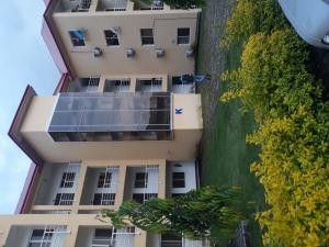 2 bedroom Flat / Apartment for sale Off Olusegun Obasanjo way  Wuye Abuja