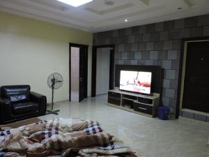 5 bedroom Detached Duplex House for shortlet Ikate, Lekki Ikate Lekki Lagos