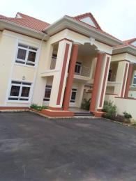 4 bedroom Semi Detached Duplex House for rent Godab Estate  Life Camp Abuja