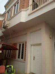 4 bedroom Semi Detached Duplex House for sale West End estate, Ikota Lekki Lagos