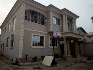 4 bedroom Detached Duplex House for sale Omole  Omole phase 1 Ojodu Lagos