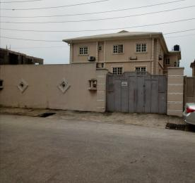 3 bedroom Flat / Apartment for rent Estaport Avenue Soluyi Gbagada Lagos