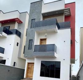 5 bedroom Detached Duplex House for sale Ikota GRA, Ikota Lekki Lagos