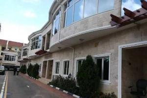 4 bedroom Terraced Duplex House for rent 0 Old Ikoyi Ikoyi Lagos