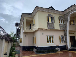 5 bedroom House for sale Onisha Road, New Owerri   Owerri Imo