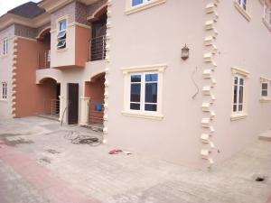 2 bedroom Flat / Apartment for rent Ishola street, Elebu Oluyole Estate Ibadan Oyo