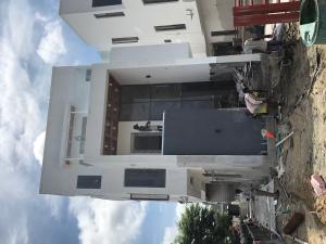 5 bedroom Detached Duplex House for sale Victory park estate VGC Lekki Lagos