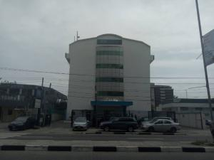 Office Space Commercial Property for sale Prime VI Victoria Island Lagos