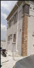 2 bedroom Blocks of Flats House for rent Akilapa estate  Idishin Ibadan Oyo