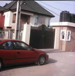 3 bedroom Semi Detached Duplex House for rent Felele  Challenge Ibadan Oyo