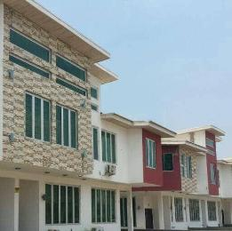 3 bedroom Terraced Duplex House for sale Citiview estate Arepo Arepo Ogun