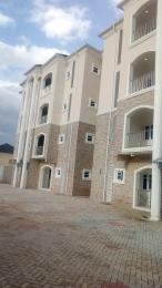 Flat / Apartment for sale nil Life Camp Abuja