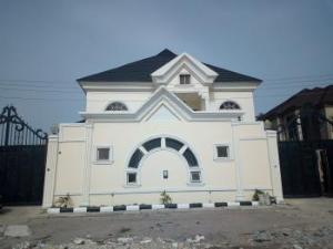 3 bedroom Flat / Apartment for rent Orchid Hotel Road Lekki, Lafia By Second Toll Gate Lekki Lagos