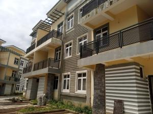 4 bedroom Terraced Duplex House for rent Katampe Extension Diplomatic zone Katampe Ext Abuja