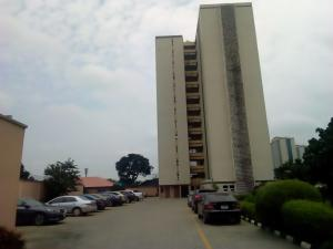1 bedroom mini flat  Self Contain Flat / Apartment for rent Erick more towals Bode Thomas Surulere Lagos