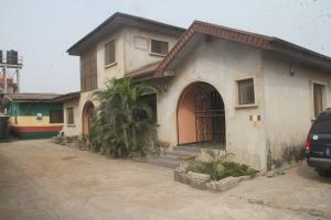 9 bedroom Detached Duplex House for sale Off AIT road Alagbado Abule Egba Lagos