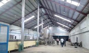 Factory Commercial Property for sale . Sango Ota Ado Odo/Ota Ogun