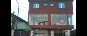 8 bedroom Hotel/Guest House Commercial Property for rent  Dopemu Road,  Dopemu Agege Lagos
