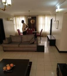3 bedroom Flat / Apartment for rent . Falomo Ikoyi Lagos
