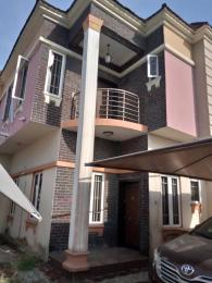 4 bedroom Semi Detached Duplex House for rent Orchid Lekki Phase 2 Lekki Lagos