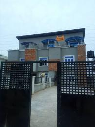 4 bedroom Terraced Duplex House for rent Oluyole Main  Oluyole Estate Ibadan Oyo