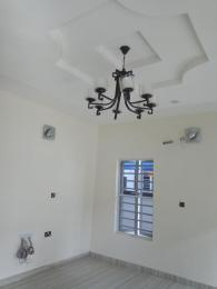 5 bedroom Detached Duplex House for rent Osapa london Lekki Lagos