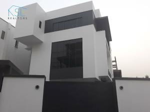 5 bedroom Detached Duplex House for sale Residential area Banana Island Ikoyi Lagos