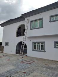 4 bedroom Semi Detached Duplex House for rent Close to Town planning  Ring Rd Ibadan Oyo