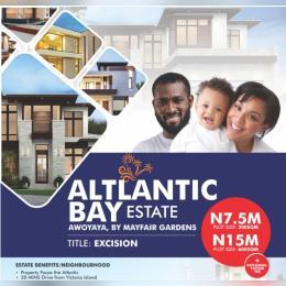 Mixed   Use Land Land for sale Awoyaya Ajah Lagos