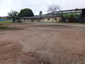 Warehouse Commercial Property for sale Ota Industrial Estate Sango Ota Ado Odo/Ota Ogun