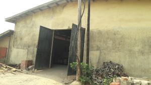 Warehouse Commercial Property for rent Old Airport Road, Enugu. Enugu Enugu