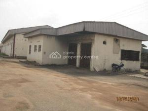 Factory Commercial Property for sale Ado Odo/Ota Ogun