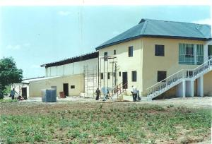 5 bedroom Commercial Property for sale Federal Lowcoast Bauchi Bauchi